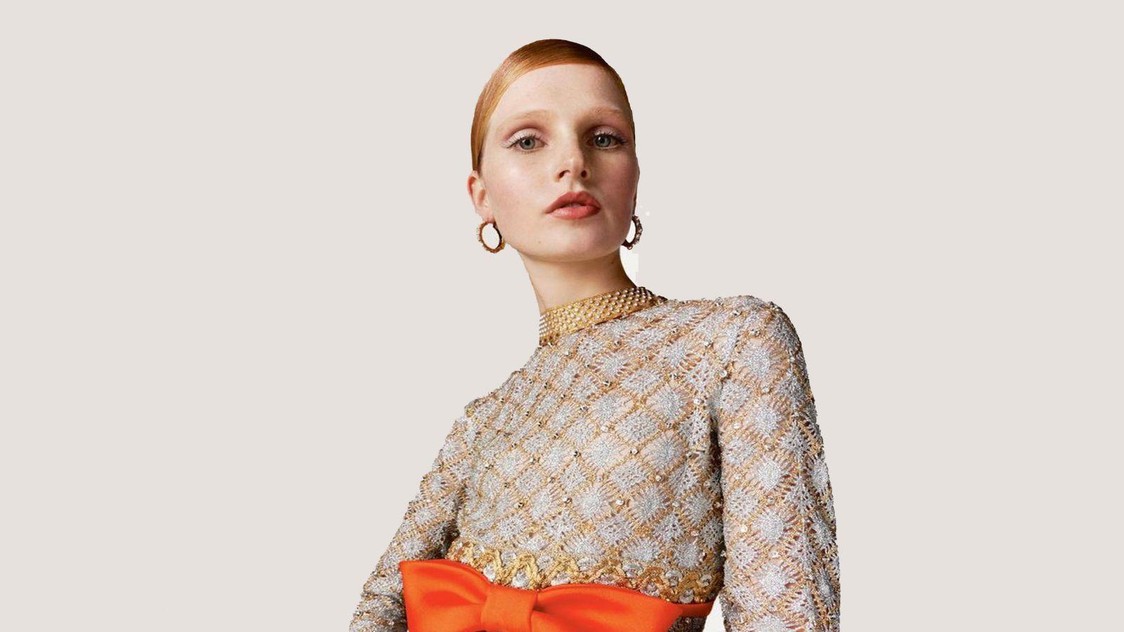 Miu Miu: Η capsule συλλογή του οίκου από ανακυκλωμένα vintage φορέματα συνοψίζει τη μεγαλύτερη τάση του 2020