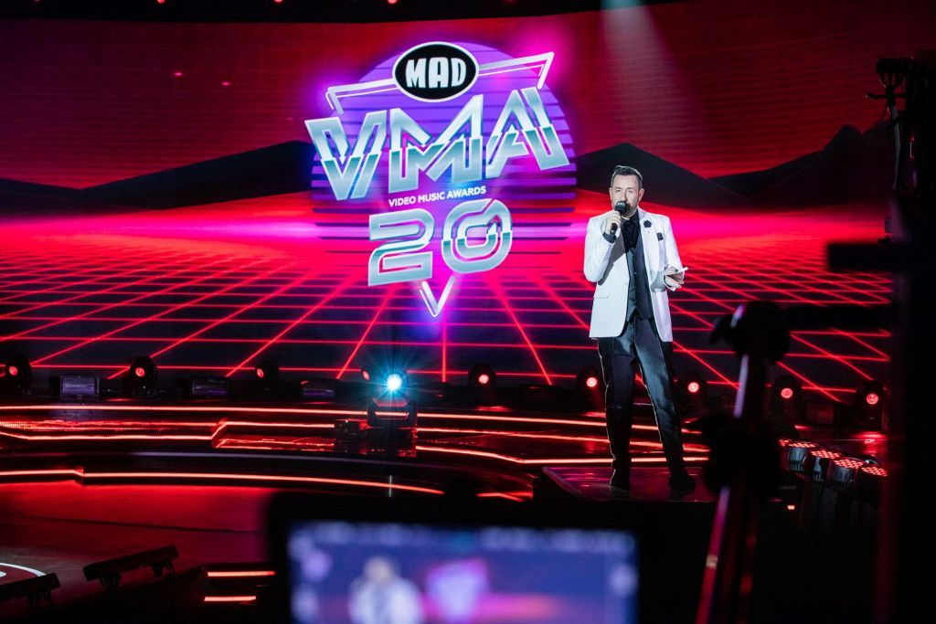 MAD Video Music Awards 2020: Έρχονται σήμερα στις οθόνες μας για 17η χρονιά [vid]