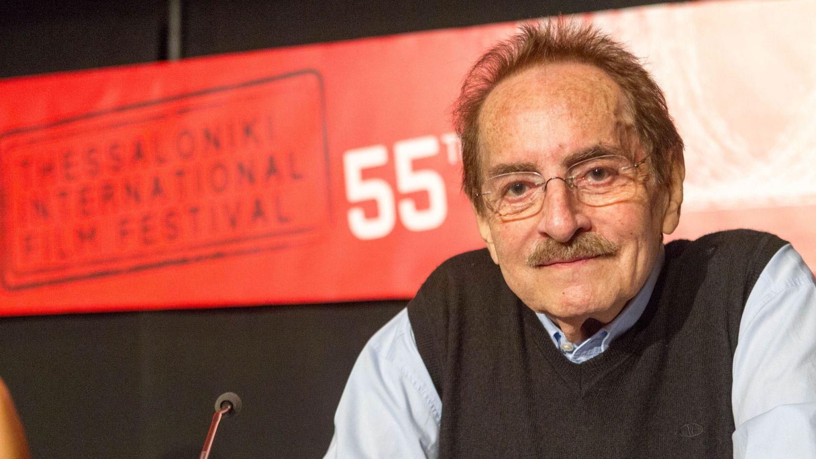 Δημήτρης Εϊπίδης: Πέθανε ο ιδρυτής του Φεστιβάλ Ντοκιμαντέρ Θεσσαλονίκης