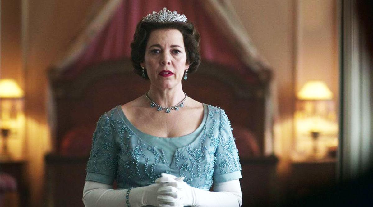 The Crown: Ποια είναι η ηθοποιός που θα υποδυθεί τη βασίλισσα Ελισάβετ σε μεγαλύτερη ηλικία [pics]