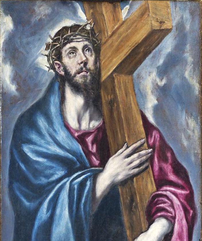 Ελ Γκρέκο: Άγνωστος πίνακας του δημιουργού παρουσιάστηκε στην Ισπανία