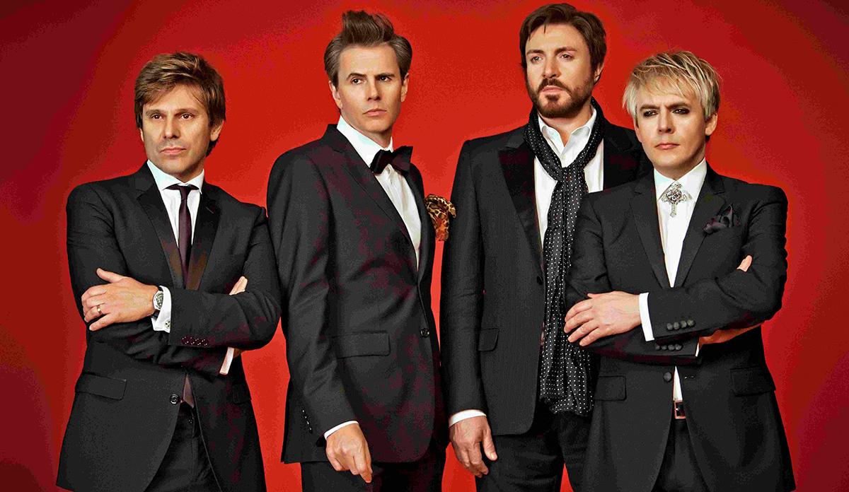 Duran Duran: Τίμησαν τον Ντέιβιντ Μπόουι την επέτειο του θανάτου του [vid]