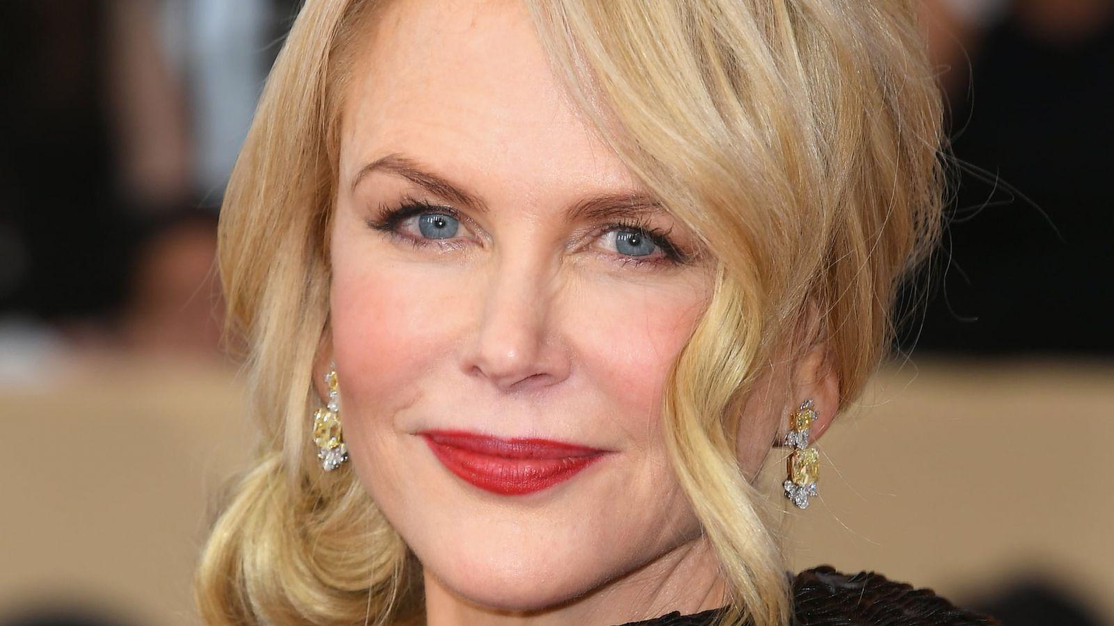 H Nicole Kidman μοιράστηκε μαζί μας το πιο συγκινητικό throwback βίντεο με τις κόρες της [vid]