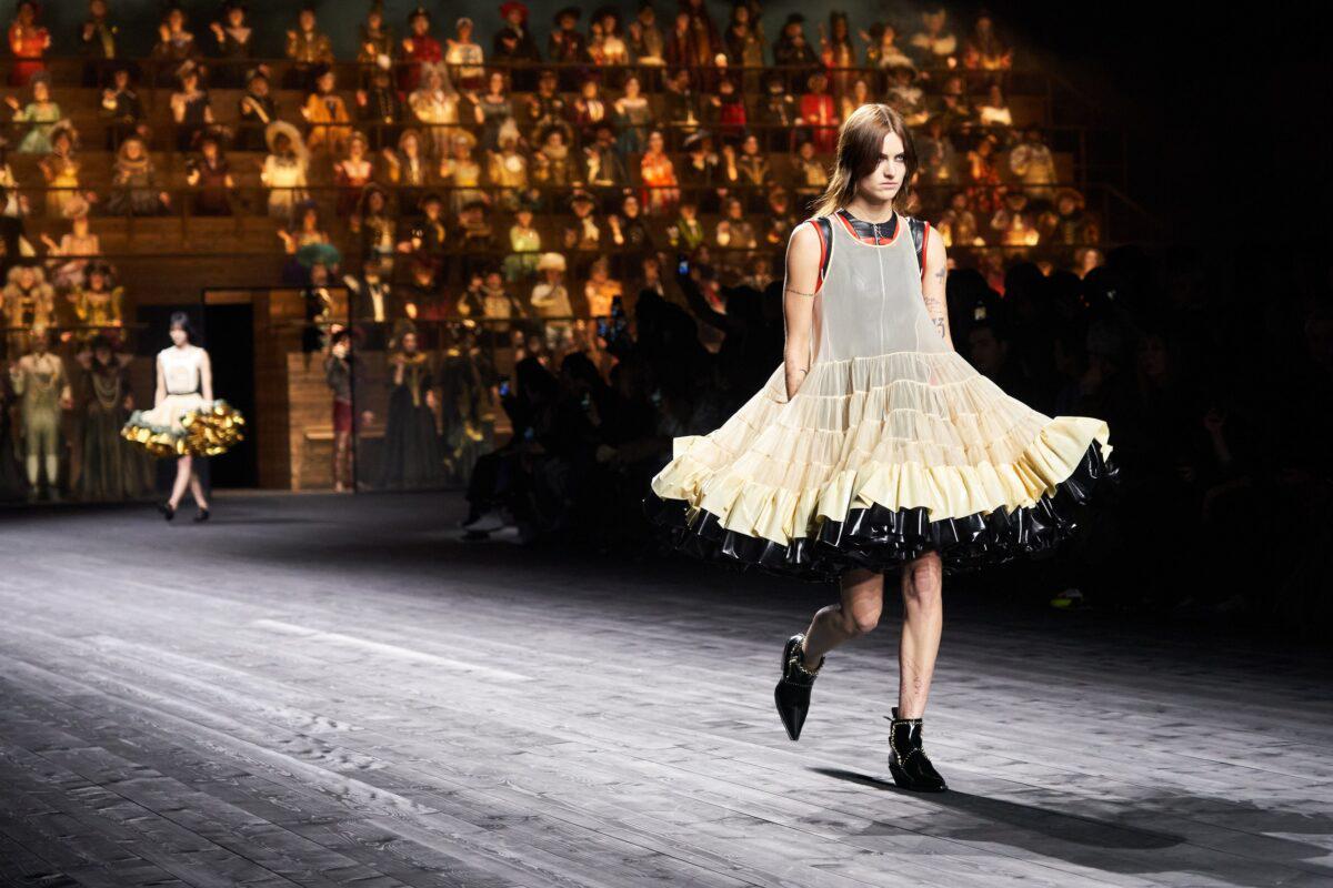 Paris Fashion Week: Είναι οριστικό – Θα πραγματοποιηθεί εξ' ολοκλήρου χωρίς κοινό