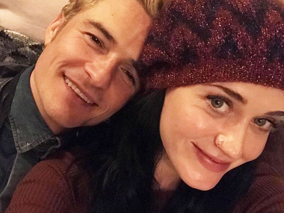Katy Perry: Έκανε το πιο γλυκό φωτογραφικό αφιέρωμα για τα γενέθλια του Orlando Bloom [pics]