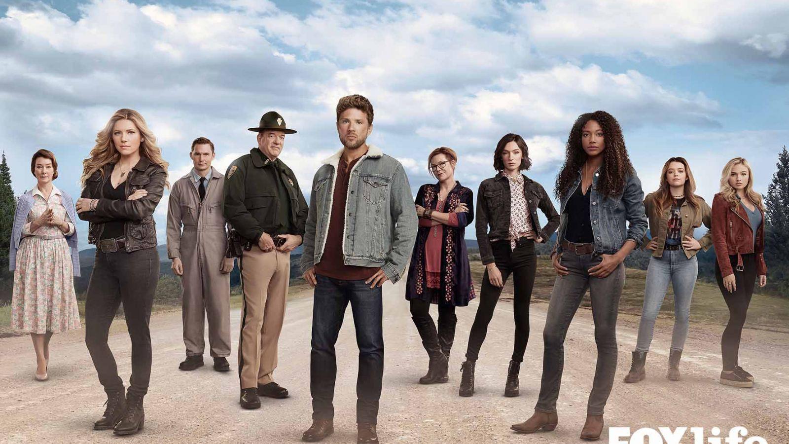Big Sky: Έρχεται η νέα δραματική σειρά με τον Ryan Phillippe στο Fox Life [vid]