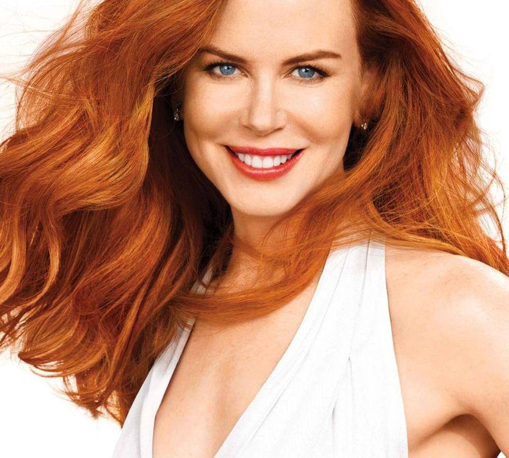 Η Nicole Kidman μεταμορφώνεται σε Λούσι Μπολ στη βιογραφική ταινία για τη ζωή της