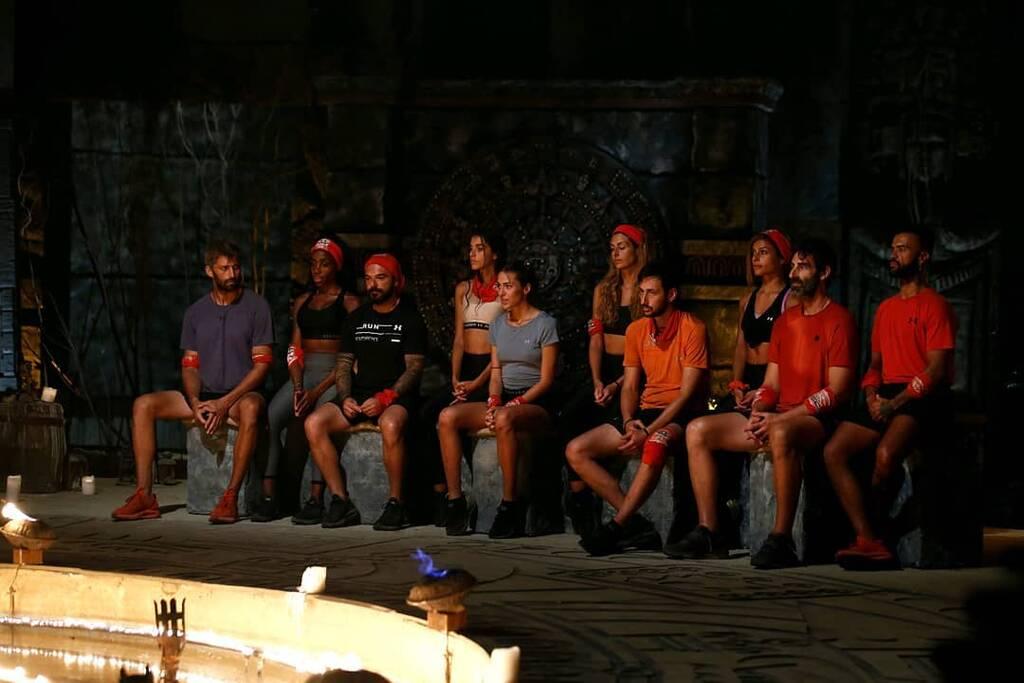 Survivor: Δύσκολες ώρες για τους Διάσημους – Ο τρίτος υποψήφιος προς αποχώρηση [vid]
