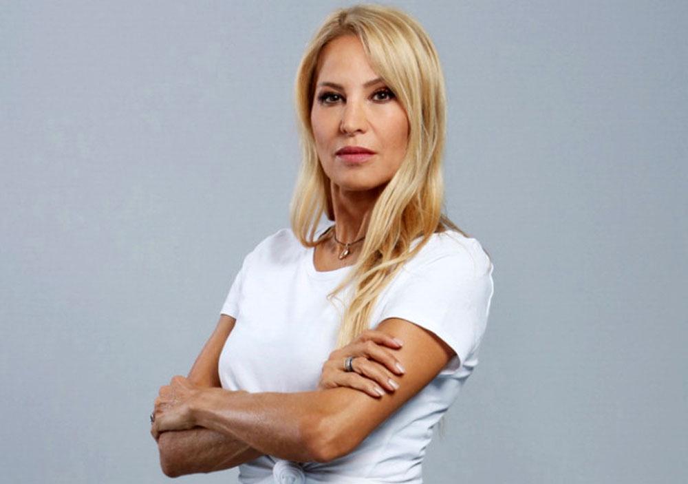 Αννίτα Ναθαναήλ: «Η Ιωάννα θέλει πολύ χρόνο ακόμα για να επουλωθεί το δέρμα της» [vid]