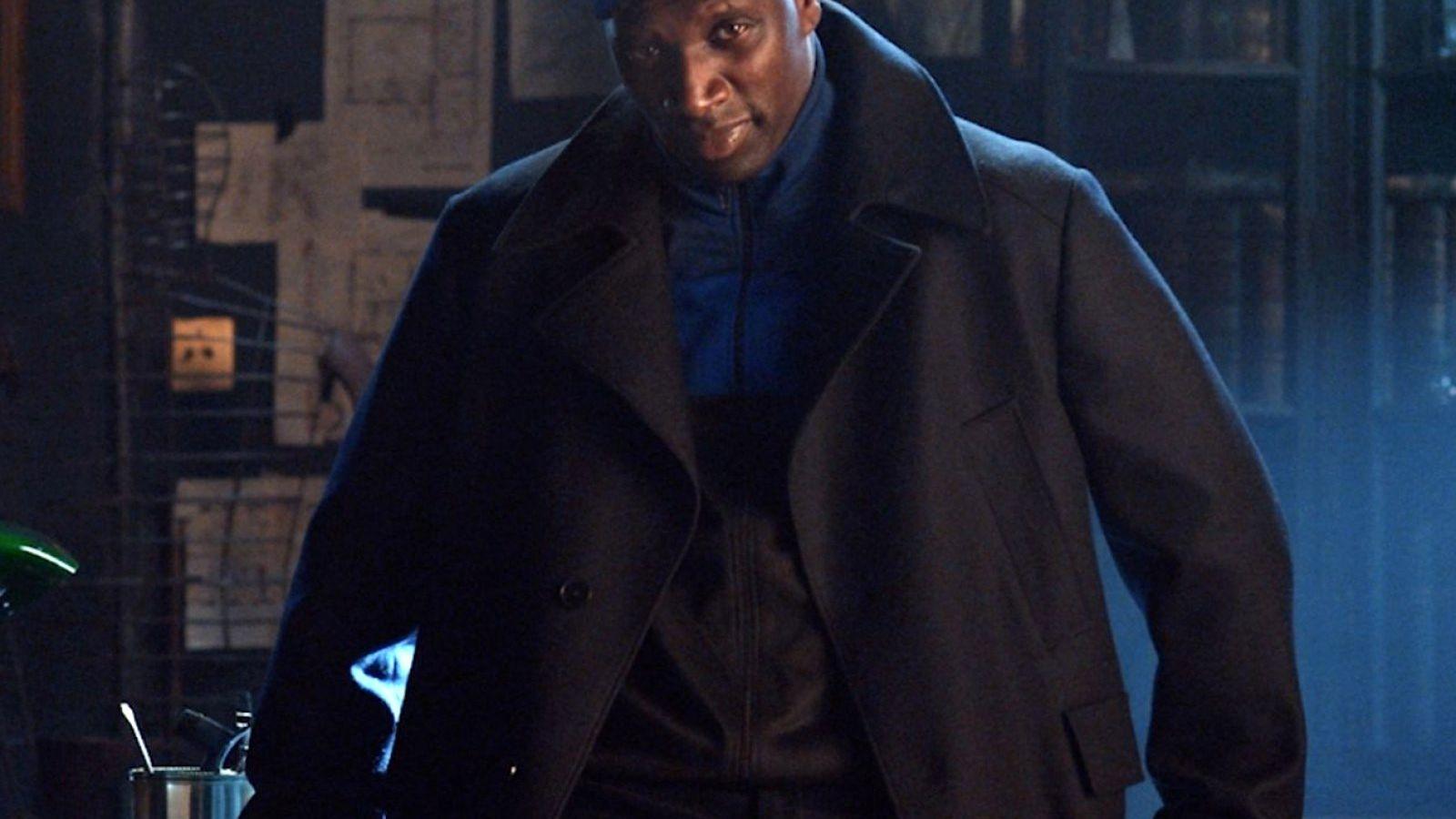 Lupin: Η μεγάλη ληστεία στο… Λούβρο, κάνει θραύση στο Netflix [vid & pics]