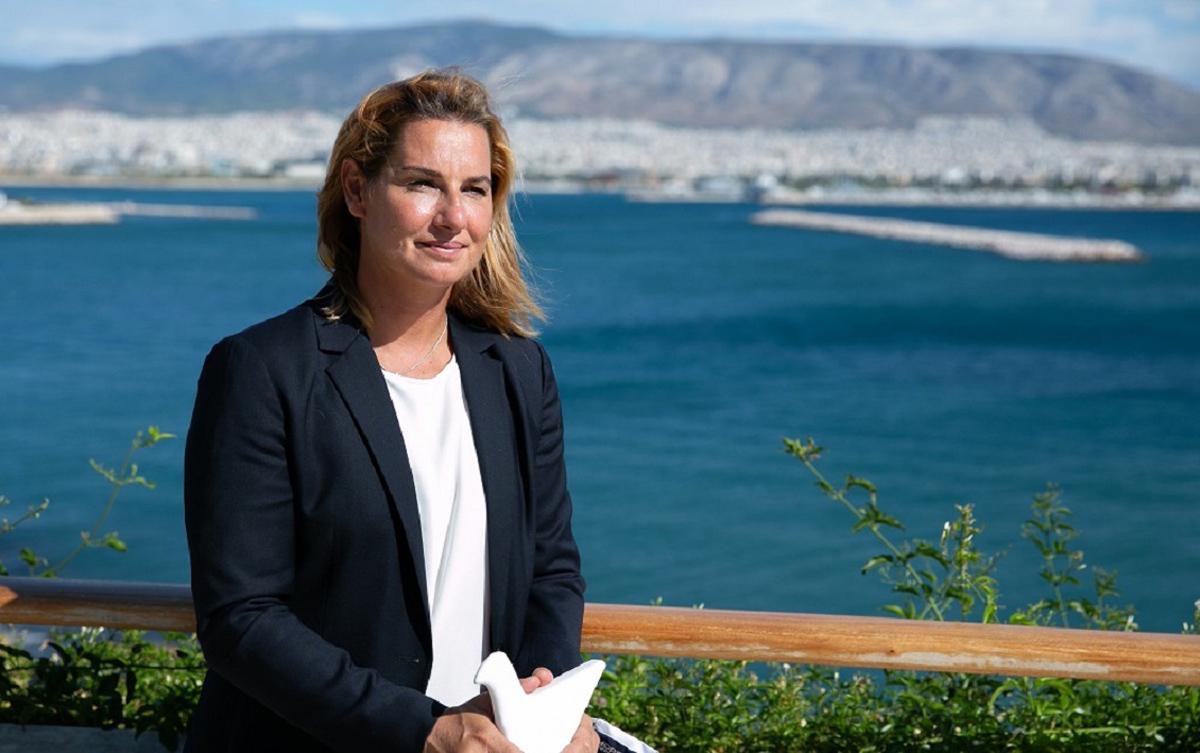 Σοφία Μπεκατώρου παρενόχληση: Η Ολυμπιονίκης βγαίνει μπροστά και μιλάει για τη σεξουαλική κακοποίηση που βίωσε από αθλητικό παράγοντα