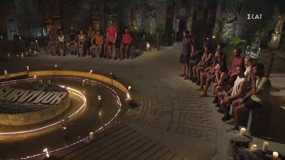 Survivor: Εκτός παιχνιδιού η Κάτια Ταραμπάνκο – Δημιουργούνται δύο νέες ομάδες [vid]