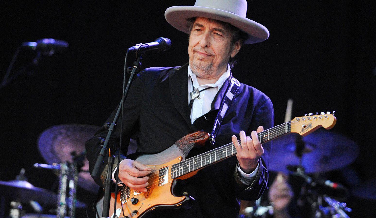 Bob Dylan: Μια σπάνια συναυλία του διαθέσιμη δωρεάν στο YouTube