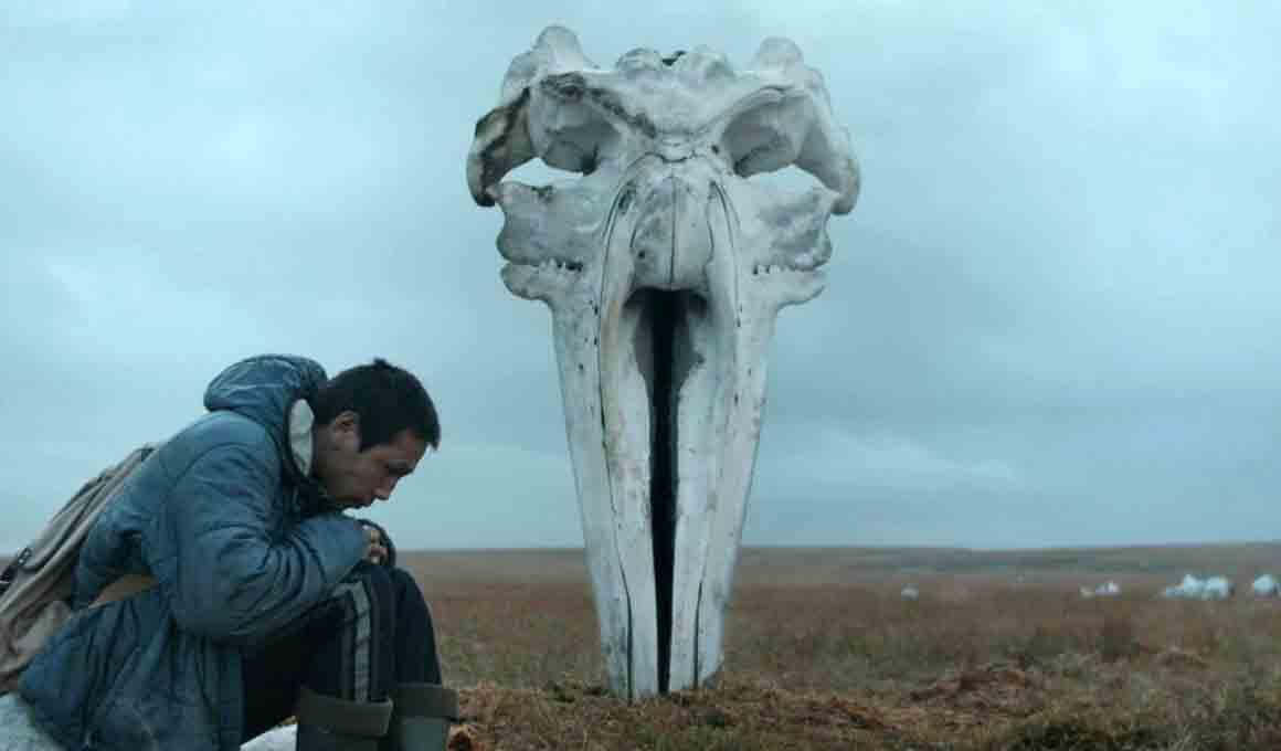«Ταξίδι της Φάλαινας»: Πανελλαδική και δωρεάν η online πρεμιέρα της τρυφερής ταινίας ενηλικίωσης [vid]