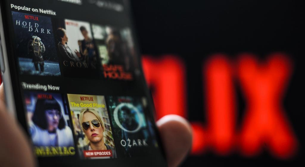 Netflix: Ο μεγάλος κερδισμένος της πανδημίας με πάνω από 200 εκατ. συνδρομητές – Τα κορυφαία του προγράμματα