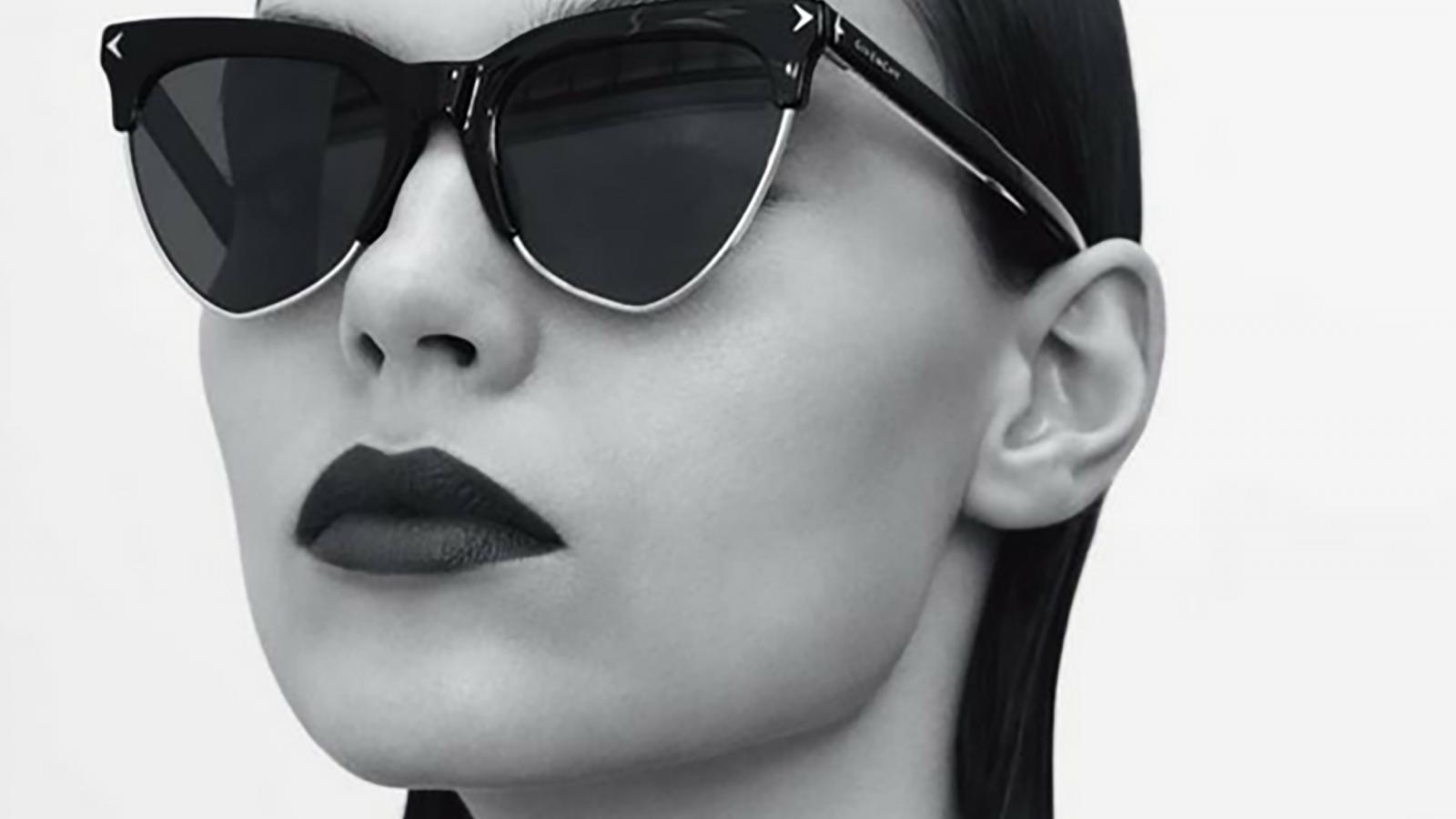 Givency: Μια συλλογή γυαλιών με κινηματογραφική γοητεία