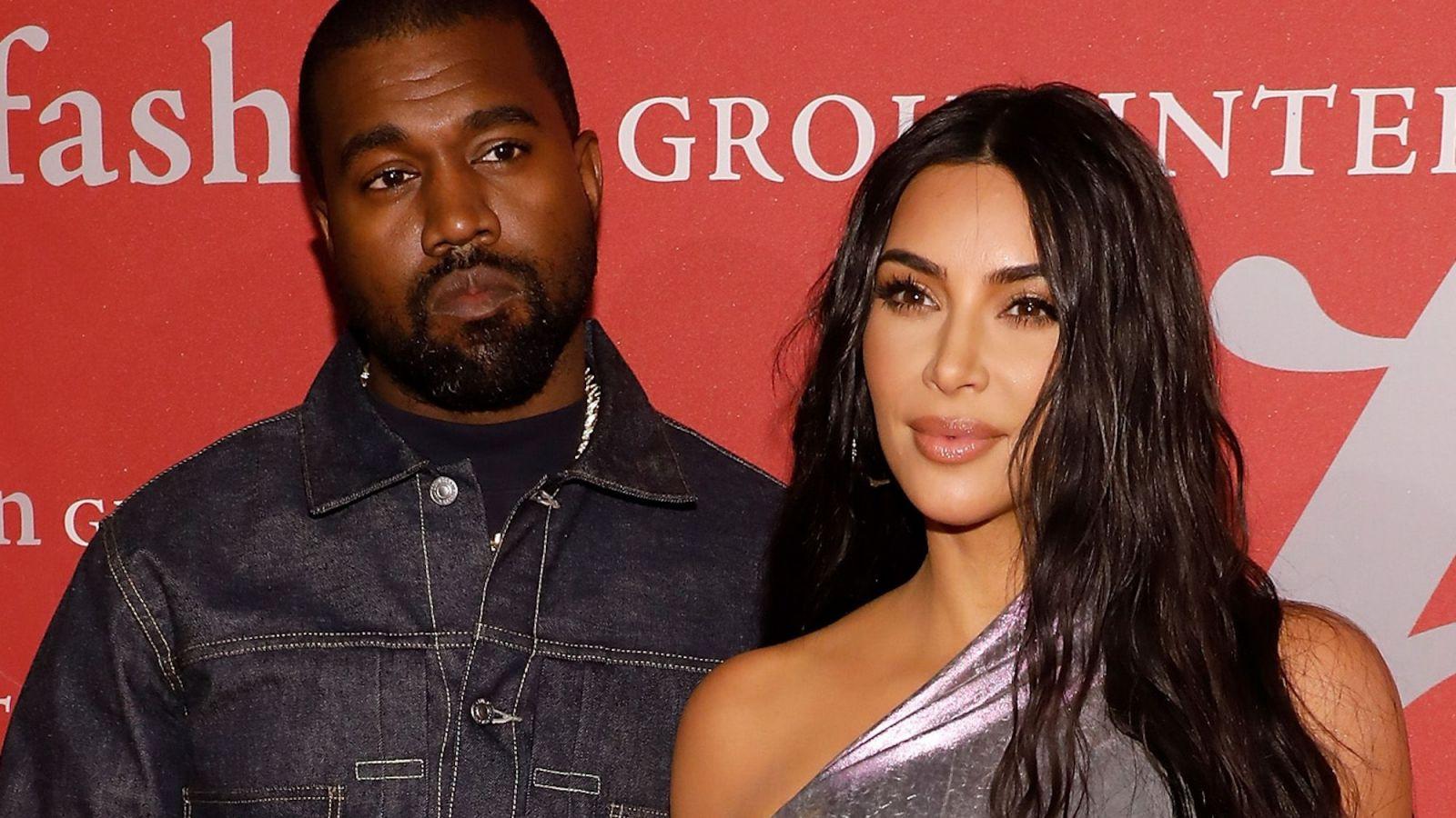 Kim Kardashian: Το διαζύγιο με τον Kanye West σε… ριάλιτι [pics]