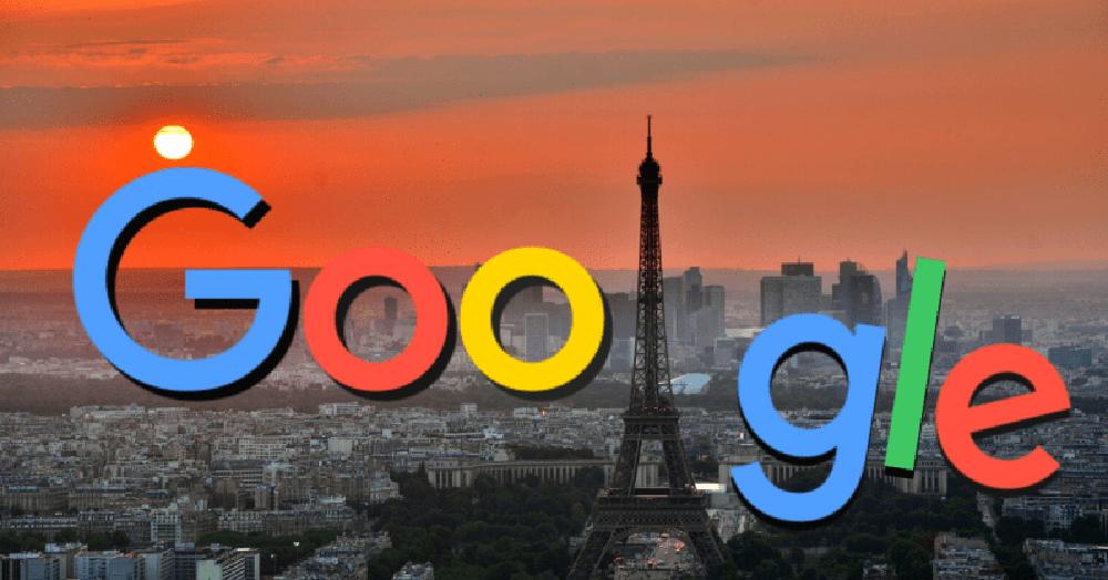 Google: Ιστορική συμφωνία στη Γαλλία που θα αποδίδει αμοιβή για δικαιώματα στον Τύπο