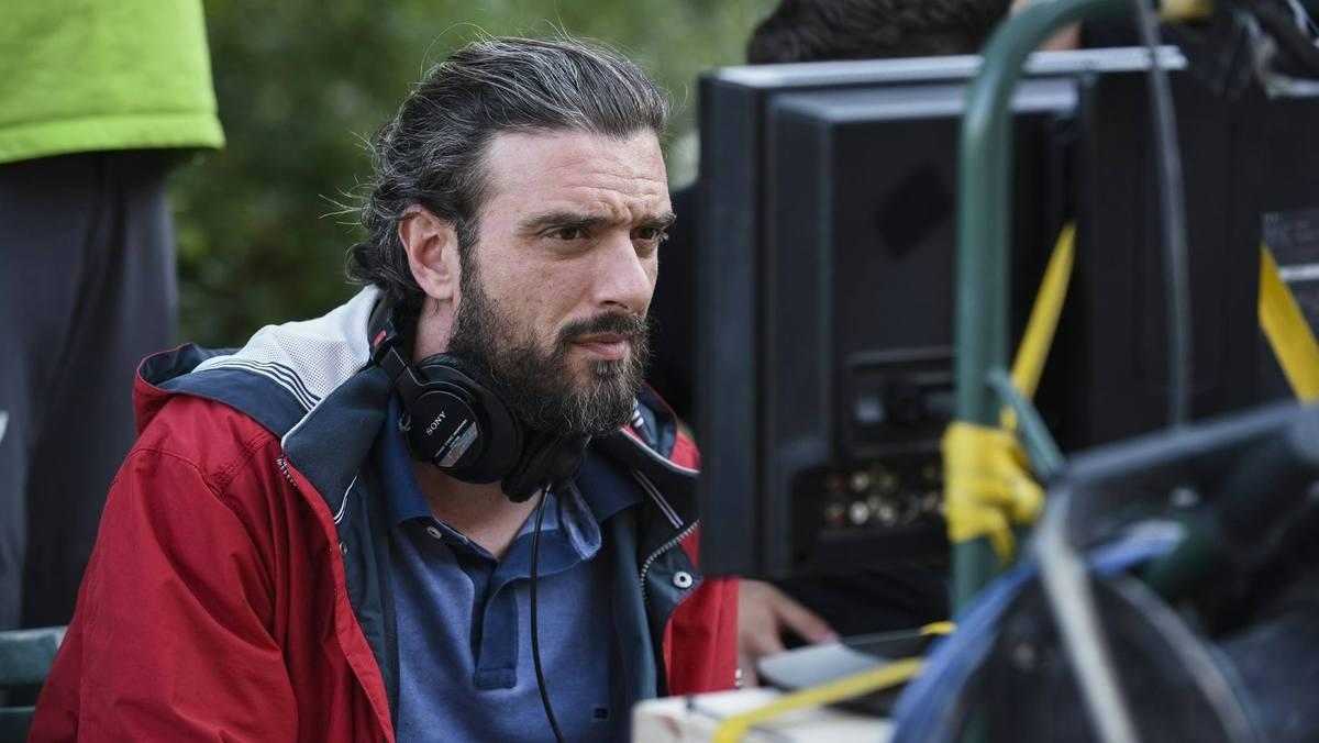 Σωτήρης Τσαφούλιας: Αφοπλιστικός ο σκηνοθέτης για τα θύματα κακοποίησης – Μέσα σε 8 λεπτά τα είπε όλα [vid]