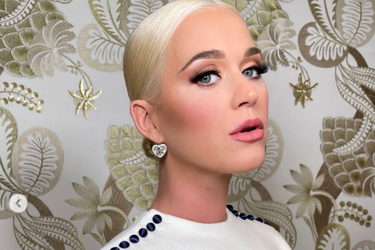 Katy Perry: Η συγκλονιστική της ερμηνεία στο φινάλε της ορκωμοσίας Joe Biden [vid]