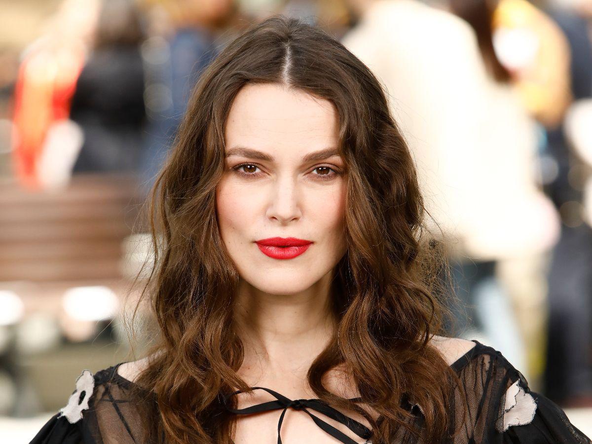 Κίρα Νάιτλι: Ανακοίνωσε πως δεν θα συμμετέχει ξανά σε ερωτικές σκηνές σκηνοθετημένες από άνδρες