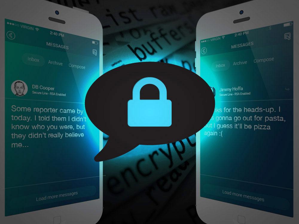 Ποια εφαρμογή να επιλέξουμε για την πιο ασφαλή επικοινωνία από το κινητό μας