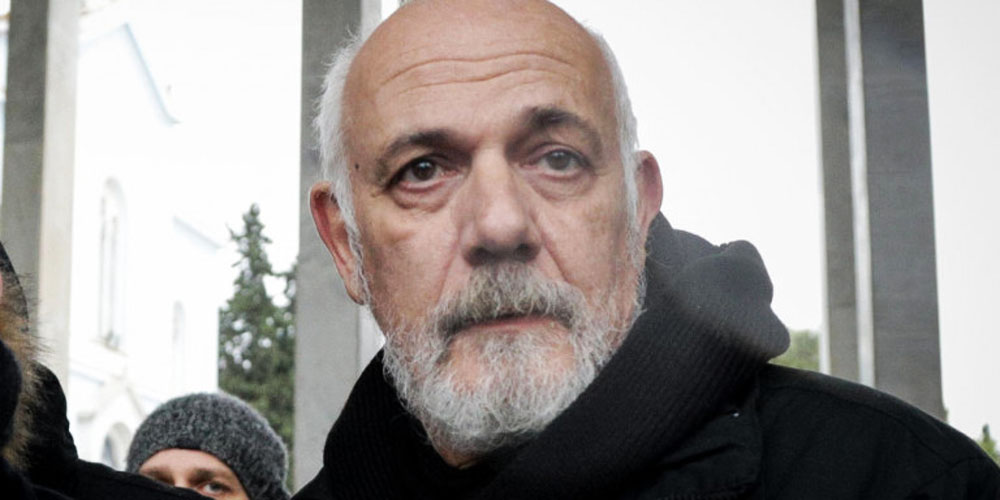 Γιώργος Κιμούλης: Η απάντηση στις καταγγελίες – «Δεν αποσύρω τη μήνυση, ούτε αν ζητήσει συγγνώμη η Ζέτα Δούκα» [vid]