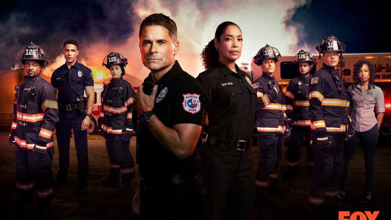 Οι Ομάδες Άμεσης Δράσης «9-1-1» και «9-1-1: Lone Star» επιστρέφουν με νέα επεισόδια στο Fox [vid]