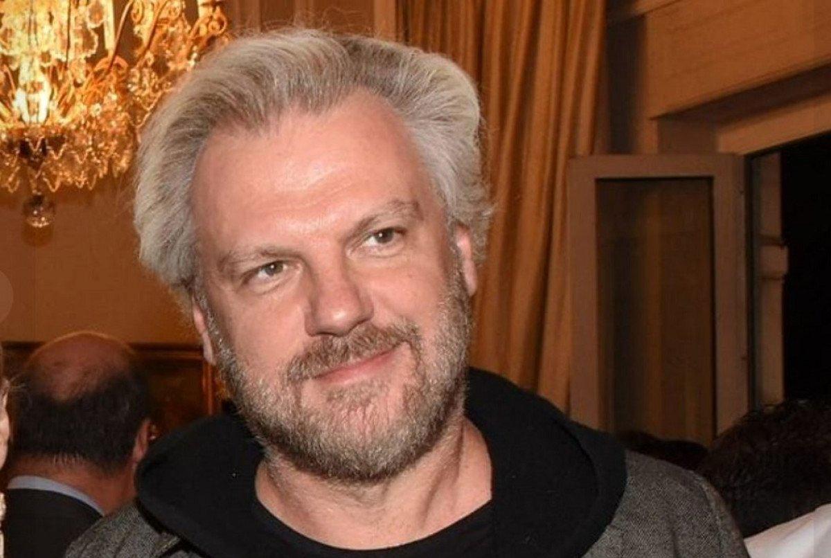 Κώστας Σπυρόπουλος: Μέσω ανακοίνωσης απαγορεύει ρητά την αναφορά του ονόματος του από τα τηλεοπτικά μέσα