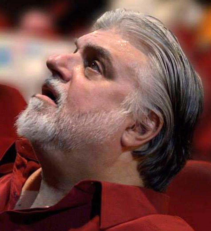 Βασίλης Νικολαΐδης: Έφυγε από τη ζωή ο σπουδαίος σκηνοθέτης σε ηλικία 67 ετών