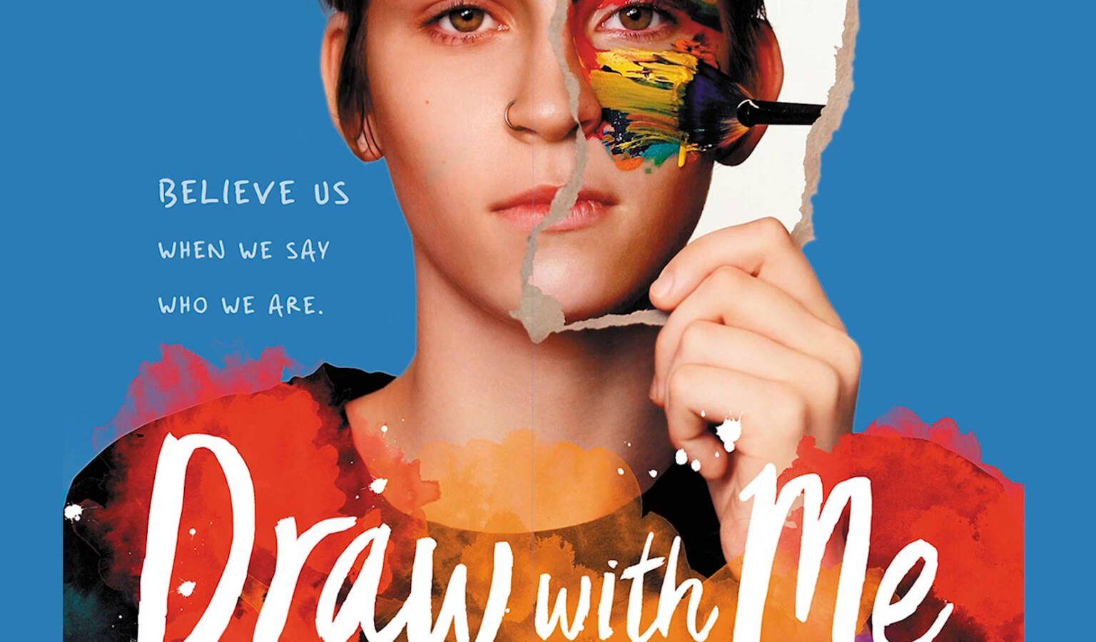 «Draw with Me»: Το ντοκιμαντέρ του Κωνσταντίνου Βενετόπουλου καθ΄ οδόν για τα Όσκαρ [vid]