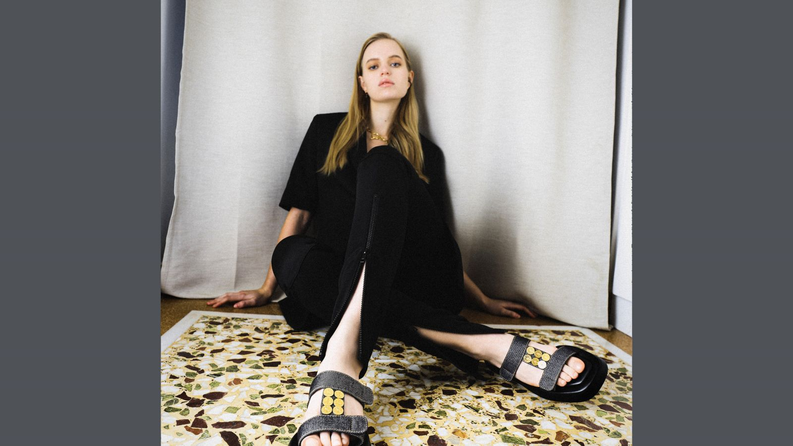 Kooreloo: Το διάσημο ελληνικό brand λανσάρει την πρώτη του συλλογή παπουτσιών
