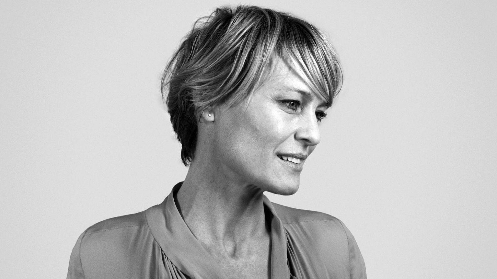 Robin Wright: Τα πρώτα της σκηνοθετικά βήματα με την ταινία «Land» [vid]