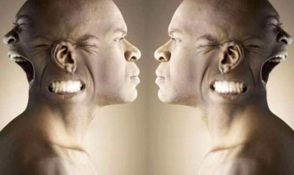 Μεταιχμιακή διαταραχή της προσωπικότητας