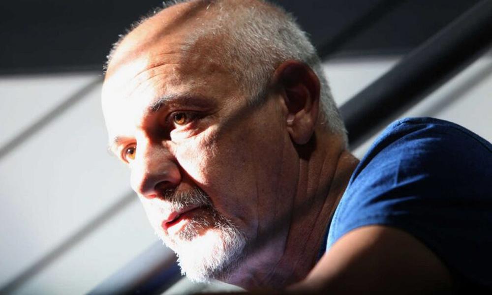 Γιώργος Κιμούλης: Εκτός Φεστιβάλ Αθηνών και Επιδαύρου – Η ανακοίνωση