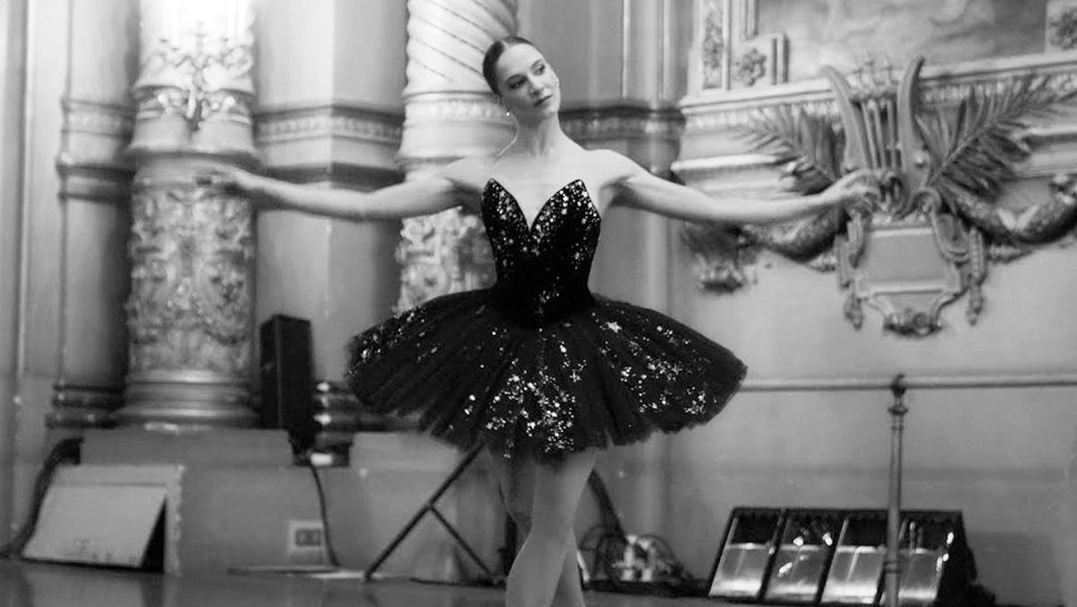 Chanel: Τα ονειρεμένα κοστούμια μπαλέτου για την Όπερα του Παρισιού δια χειρός Virginie Viard
