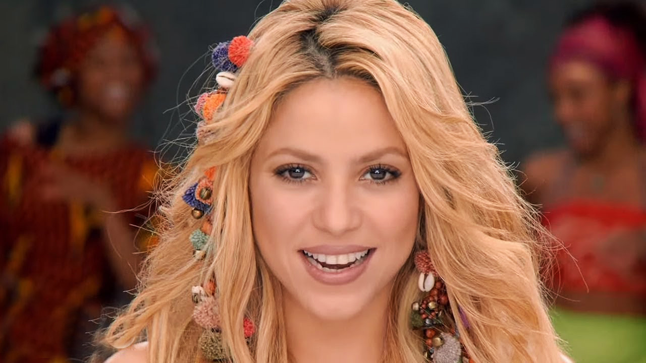 Shakira: Η μεγάλη αλλαγή στο χρώμα των μαλλιών της – Δεν είναι πια ξανθιά [pic]