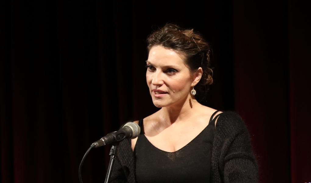 Έρι Κύργια: Αυτή είναι η νέα Καλλιτεχνική Διευθύντρια του Εθνικού Θεάτρου