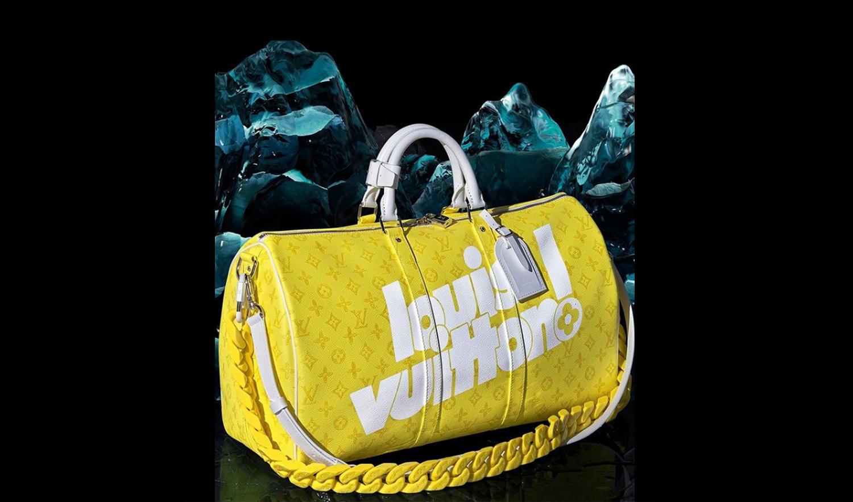 Louis Vuitton: Οι αντρικές τσάντες του οίκου είναι το επόμενο αντικείμενο του πόθου μας – Η μόδα δεν έχει φύλο