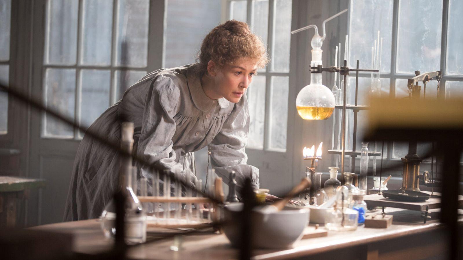 Διεθνής Ημέρα Γυναικών και Κοριτσιών στην Επιστήμη: Οι γυναίκες που αλλάζουν τον κόσμο