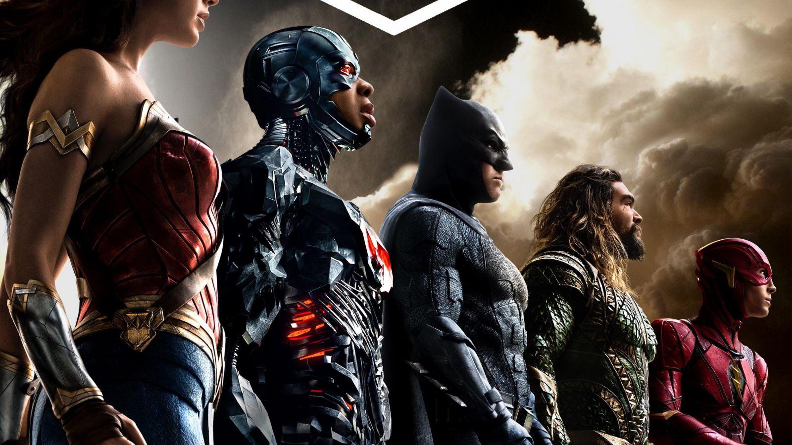 Justice League: Το καθηλωτικό τρέιλερ μας αποκαλύπτει τα μυστικά της νέας ταινίας του Zack Snyder [vid]