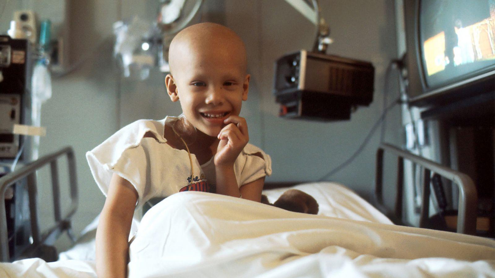 Παγκόσμια Ημέρα κατά του Παιδικού Καρκίνου: Είμαστε κοντά στους μικρούς μας ήρωες