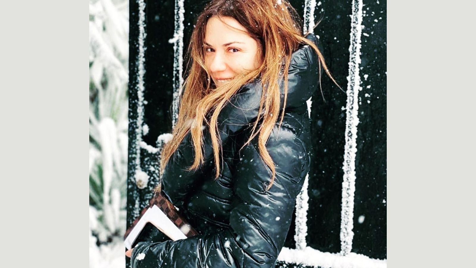 Κακοκαιρία «Μήδεια»: Όλοι φωτογραφήθηκαν στα χιόνια – Εσύ ακόμα [pics]