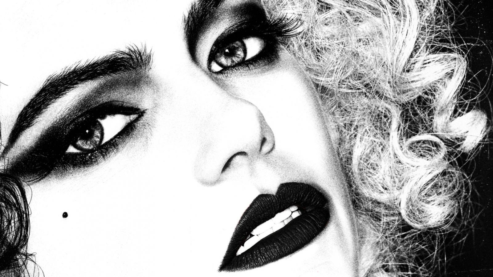 Emma Stone: Είναι η πιο εντυπωσιακή Cruella που έχουμε δει [vid]