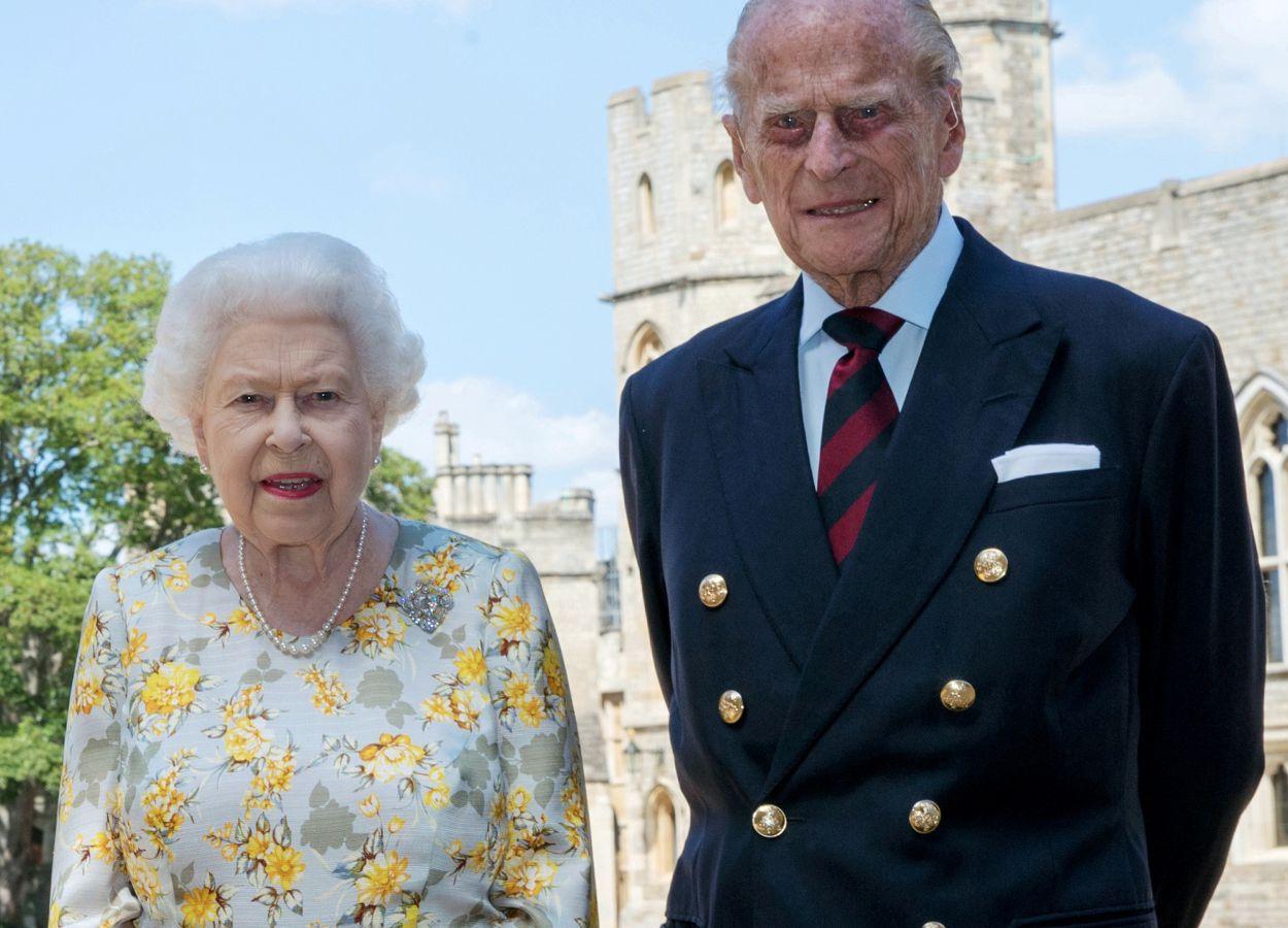 Πρίγκιπας Φίλιππος: Στο νοσοκομείο λόγω αδιαθεσίας