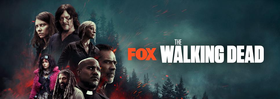 The Walking Dead: Η σειρά-φαινόμενο επιστρέφει με έξι νέες ιστορίες [vid]