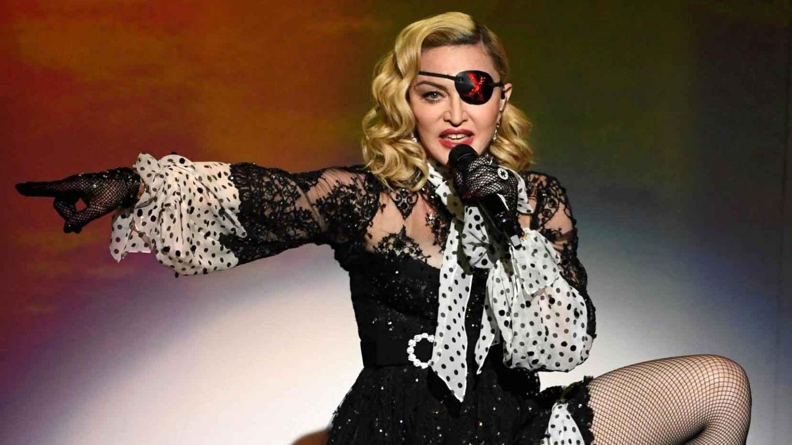 Madonna: Έρχεται ντοκιμαντέρ στο Netflix με θέμα τη ζωή της βασίλισσας της pop [vids]