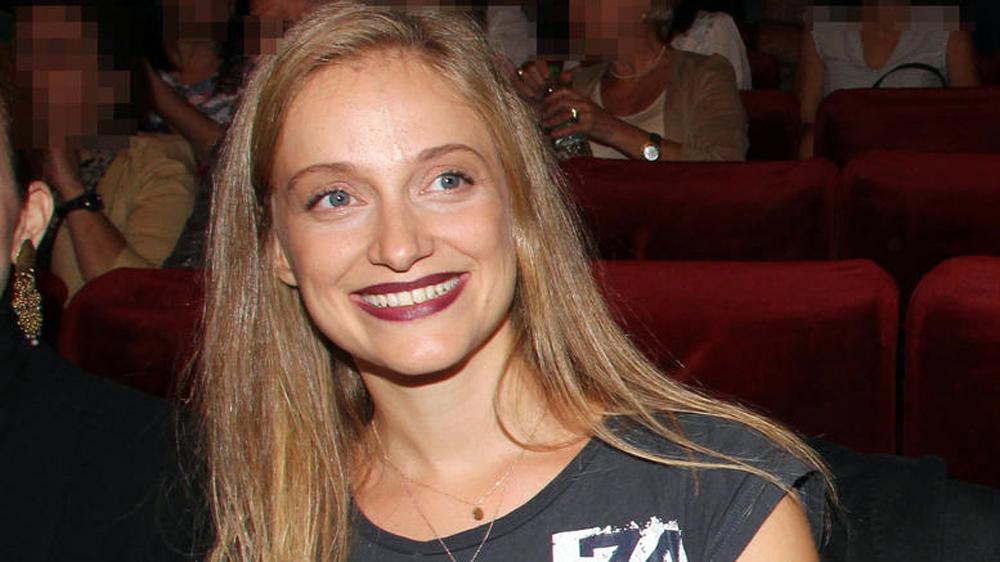 Λένα Δροσάκη: Η ανάρτηση της μετά την καταγγελία κατά του γνωστού ηθοποιού [pic]