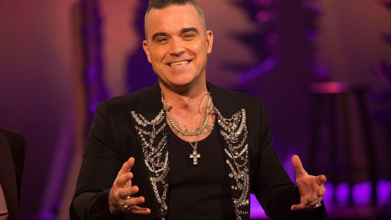 Robbie Williams: Η ζωή του σε ταινία – Από τους Take That στην ενηλικίωση