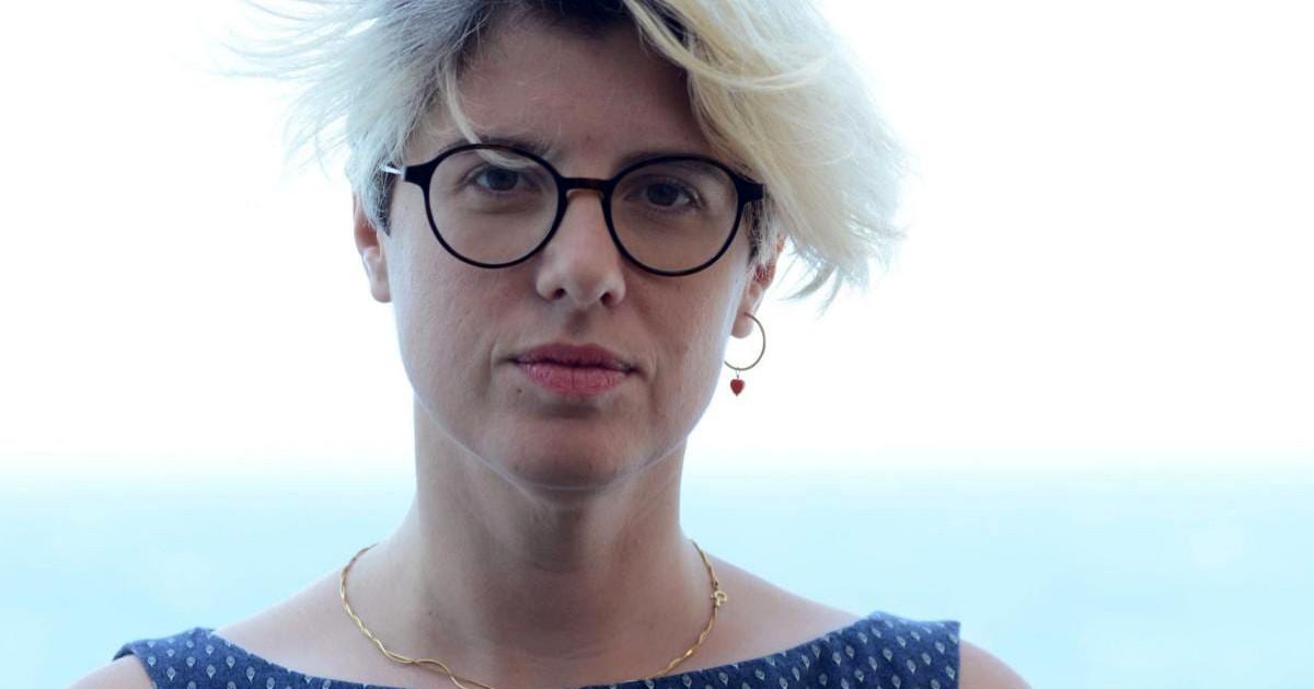 Φαίδρα Βόκαλη: Η νέα Νέα Γενική Διευθύντρια της Ελληνικής Ακαδημίας Κινηματογράφου